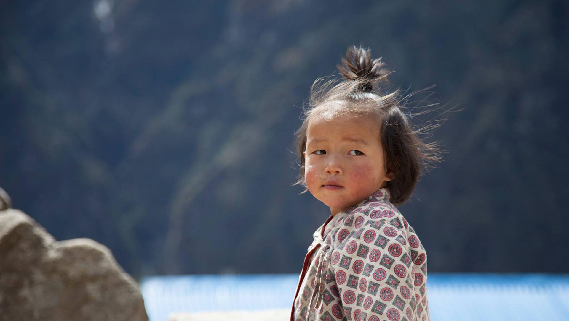 SOS Nepal - Associazione No-Profit